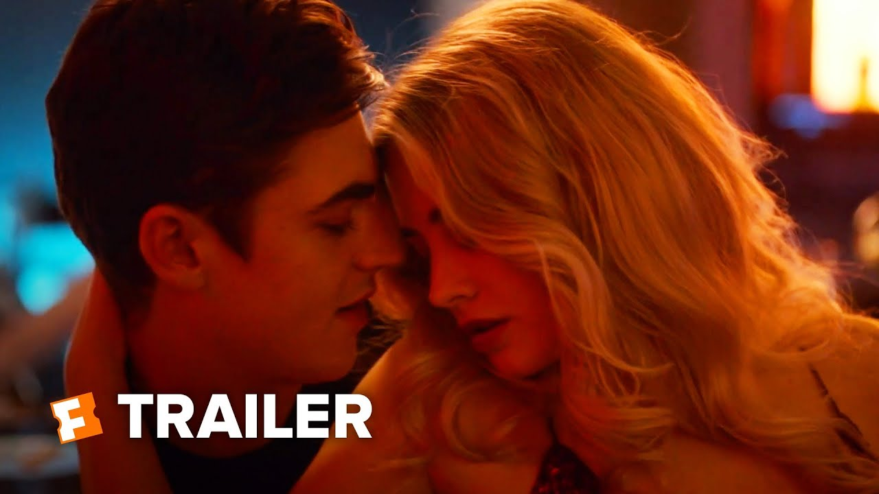 After We Fell Trailer #1 (2021)   Movieclips Trailers