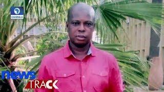 Nigerian, Maxwell Okoye Dies In South Africa