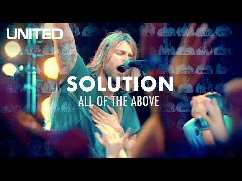 Solution - Hillsong UNITED