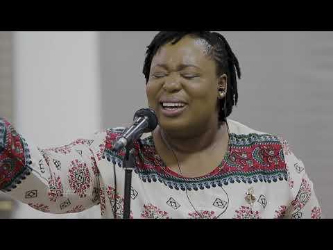 WORSHIP - Initimate Exchange of Identity (Exhortation)- Isi Igenegba