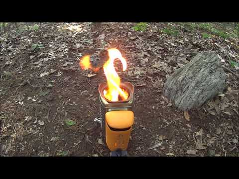 Biolite Campstove 2 Field Use Review.