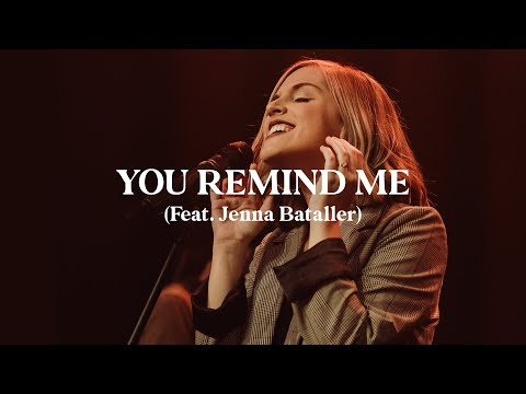 You Remind Me (Live)  Corey Voss & Madison Street Worship
