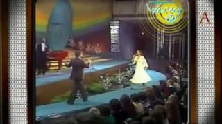 """Эдуард Хиль и Людмила Сенчина - """"Скинь туфли узкие"""""""