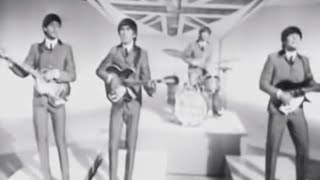 The Beatles — Please Mr. Postman