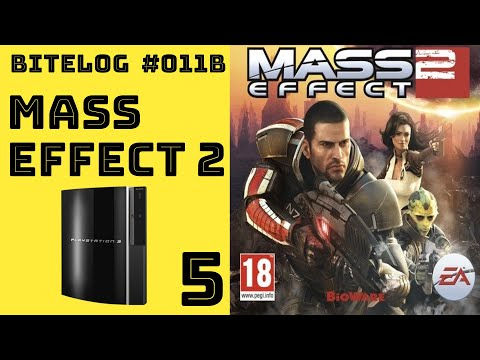 BITeLog 011B.5: Mass Effect 2 (PS3) [RECLUTAMIENTO PARTE 4]