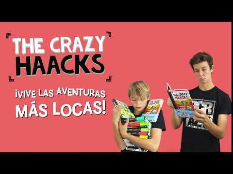 Vidéo de  The Crazy Haacks