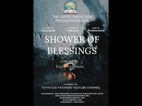 Showers of Blessing (Short Movie)