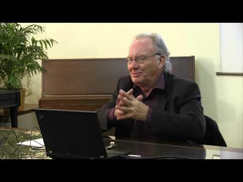 Vidéo de François Gervais