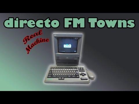 Directo FM Towns Level 2