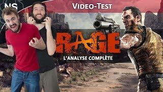 vidéo test  par The NayShow