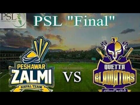 PSL 4 final match | HBL PSL final match Quetta vs Peshawar zalmi | Quetta vs Peshawar PSL final