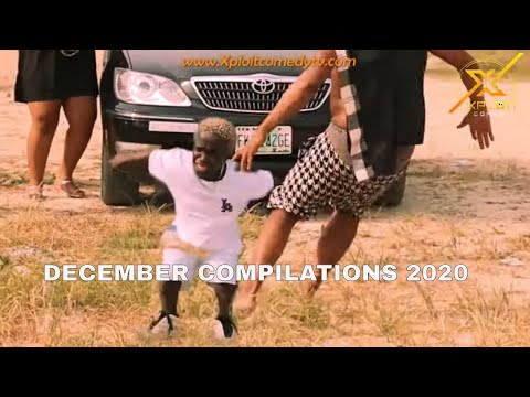 FUNNIEST DECEMBER COMPILATIONS 2020 (XPLOIT COMEDY)