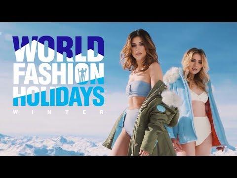 Куршевель 1850 | World fashion holidays | Зима | Часть 2