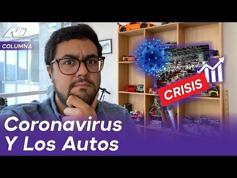 """¿Cómo afecta el Coronavirus a la industria automotriz"""" - Opinión"""