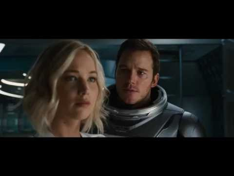 Passengers - Trailer espa�ol (HD)