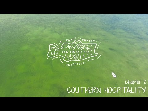Outbound Chapter 2: Southern Hospitality