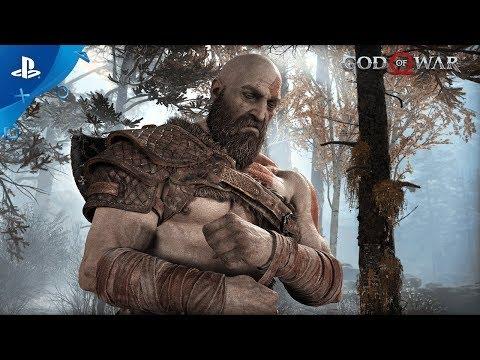 God of War – Story Trailer | PS4 - UC-2Y8dQb0S6DtpxNgAKoJKA