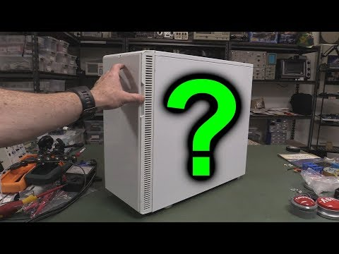 EEVblog #1026 - Mystery Dumpster Diving PC - UC2DjFE7Xf11URZqWBigcVOQ