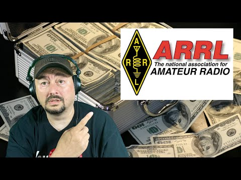 ARRL to Cover Newly Established FCC Fees