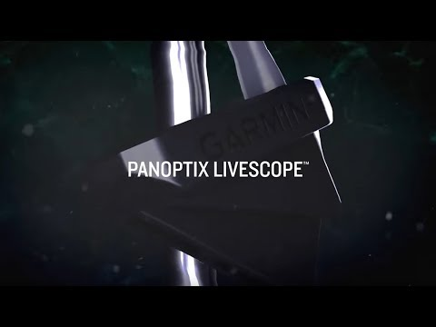 Panoptix LiveScope™