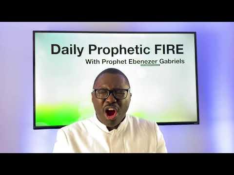 PropheticInsight Feb 28th, 2021