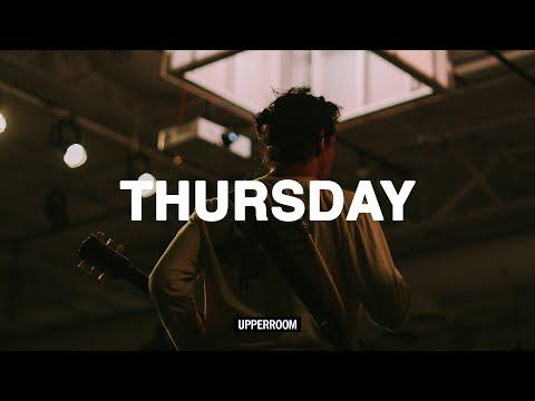 UPPERROOM Thursday Prayer (June 3, 2021)