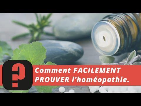 ❓COMMENT SAUVER L'HOMÉOPATHIE - FAKE? 8 part.3