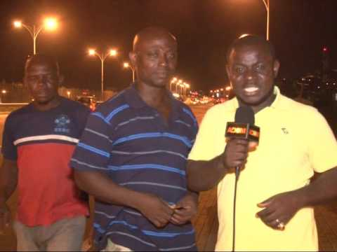 Malam Interchange - Eye Hwan Asedee on Adom TV (8-2-17)