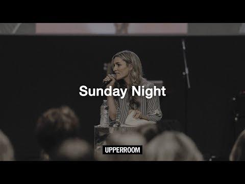 UPPERROOM Sunday Night (Rebroadcast)