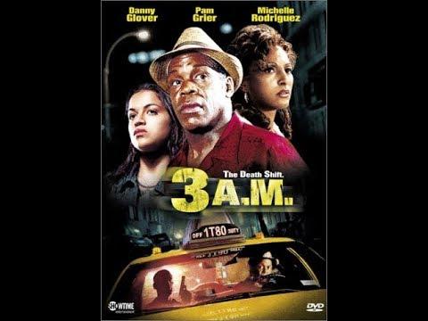 3 A.M. (2001) Crime, Mystery, Romance