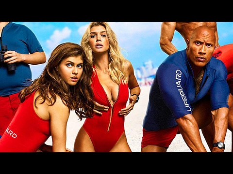 BAYWATCH All Trailer + Movie Clips (2017) - UC8Q5HV1t39MhlNuQi9Xh8LA