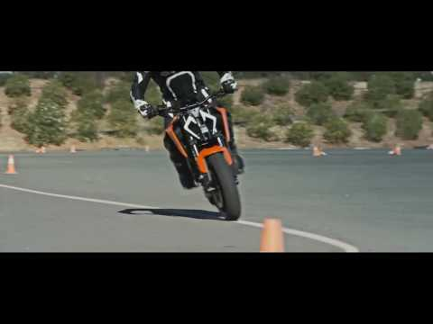 KTM 790 Duke: la que se avecina...
