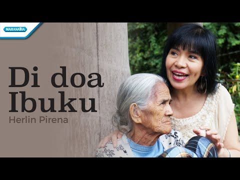 Di Doa Ibuku - Herlin Pirena (with lyric)