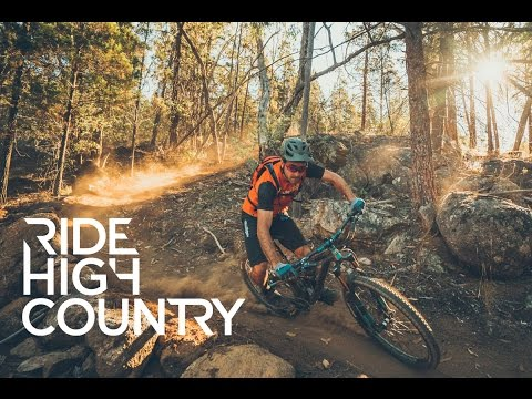 Ride High Country: Mountain Biking In Beechworth, Victoria