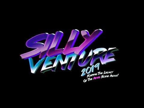 Bola Extra - Demos Atari XL/XE SillyVenture