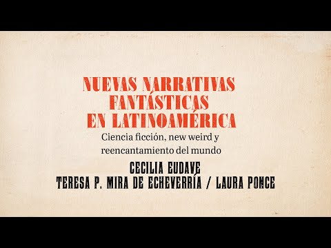 Vidéo de  Teresa P. Mira de Echeverría