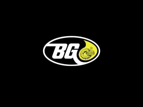 Odee loves BG!