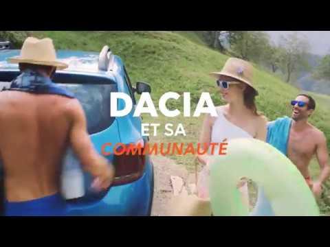 Dacia Road Stories...fêtons ensemble les 5 millions de véhicules vendus !