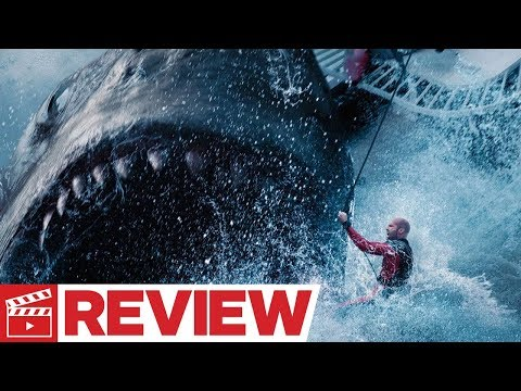 The Meg (2018) Review - UCKy1dAqELo0zrOtPkf0eTMw