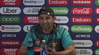 New Zealand are a very strong side.... Azhar Mahmood  - Pakistan Pre Match Press Conference