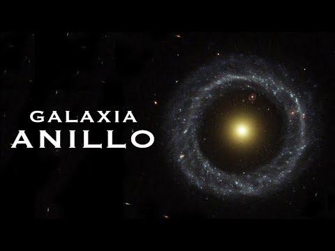 Las Galaxias Más Extrañas del Universo