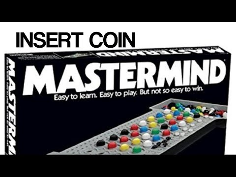 MasterMind (1989) - PC - Partida Completa