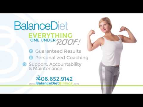 BalanceDiet of Billings - Guaranteed Results