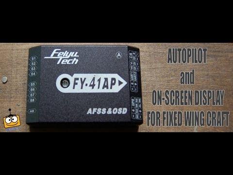 FY-41ap FPV RCGroups - Flight Controller - UCJzsUtdVmUWXTErp9Z3kVsw