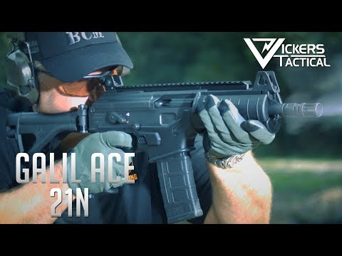 Galil Ace 21-N
