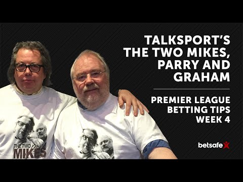 Manchester Derby Betting Tips - The Two Mikes