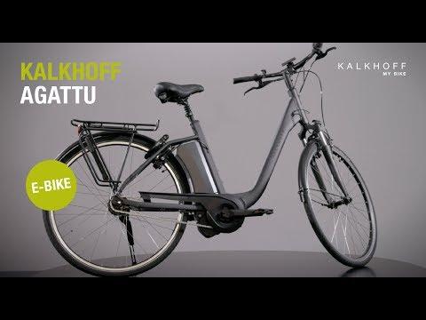 🔥 Get in touch 🔥 AGATTU | Kalkhoff Bikes