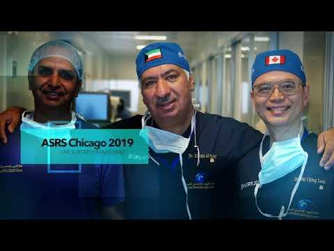 A timeline of Dr. Khalid Al-Sabti & the Kuwait Specialized Eye Center | QCPTV.com