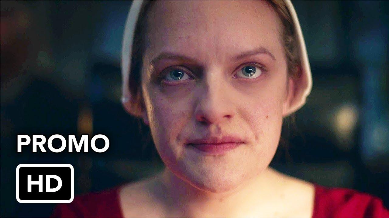 The Handmaid's Tale 3×06 Promo (HD) Season 3 Episode 6 Promo Thumbnail