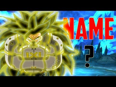 KANBA The EVIL Saiyan Name REVEALED!: Dragon Ball Heroes Episode 1 Spoilers